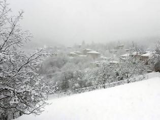 Φωτογραφία για Έκτακτο δελτίο καιρού ΕΜΥ: Έρχεται ισχυρή κακοκαιρία με χιόνια και καταιγίδες - Πού θα χτυπήσει