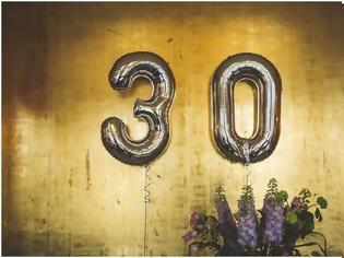 Φωτογραφία για 10 πράγματα που πρέπει να κάνεις πριν κλείσεις τα 30