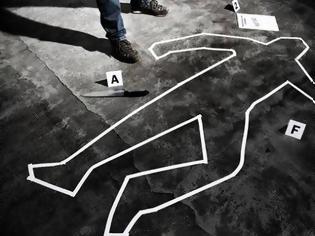 Φωτογραφία για Ο χάρτης με τις δολοφονίες στην Ευρώπη – Τι συμβαίνει στην Ελλάδα;