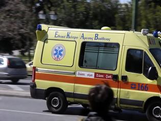 Φωτογραφία για Ηράκλειο: Αυτοκίνητο παρέσυρε και σκότωσε γυναίκα