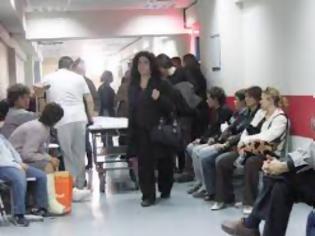 Φωτογραφία για Κομφούζιο στα νοσοκομεία λόγω αδυναμίας συνεννόησης με μετανάστες ασθενείς