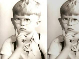 Φωτογραφία για Το παιδί θαύμα που έκανε καριέρα ως ηθοποιός τη δεκαετία του '40 στο Χόλιγουντ. Βρήκε τραγικό θάνατο όταν τον χτύπησε φορτηγό, ενώ έκανε σκούτερ