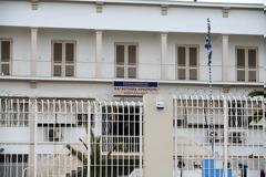 Αναταραχή στις φυλακές Κορυδαλλού