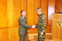 ΓΕΣ: Παρουσίαση Διατριβής Προέδρου ΕΣΠΕΘ Υπλγου (ΕΜ) Στέφανου Κουκουράβα (ΦΩΤΟ)