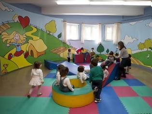 Φωτογραφία για ΠΟΕ-ΟΤΑ: Η επίσημη ανακοίνωση για το «λουκέτο» στους παιδικούς σταθμούς