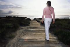 Περπάτημα: Κάνετε ένα πολύτιμο δώρο στον εαυτό σας