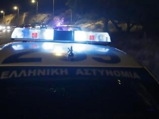 Φωτογραφία για Καταδίωξη με πυροβολισμούς στην Πατρών - Πύργου - Συνεχίστηκε σε χωριά της Δ. Αχαΐας