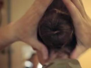 Φωτογραφία για Λοχαγός του στρατού ξηράς έκανε εγχείρηση αλλαγής φύλου - Δείτε πως είναι πλέον [video + photo]
