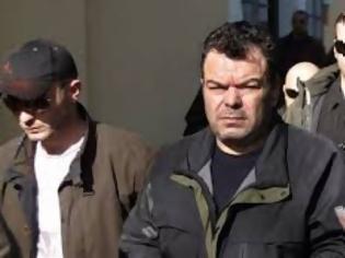 Φωτογραφία για Βασίλης Στεφανάκος: Βρέθηκε το καλάσνικοφ της άγριας δολοφονίας ( φωτό)
