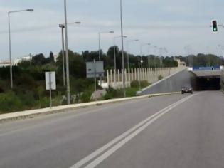 Φωτογραφία για Κυκλοφοριακές ρυθμίσεις στην υποθαλάσσια σήραγγα Ακτίου – Πρέβεζας