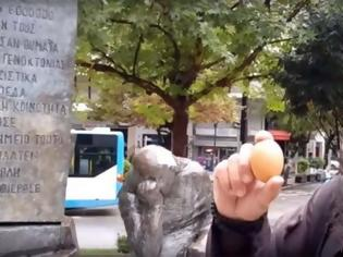 Φωτογραφία για Σε αναβρασμό η Αθήνα για τον Γιατζόγλου και τον ... πατέρα Κλεομένη! Επίθεση σε ΣΥΡΙΖΑ και υπουργείο δικαιοσύνης - 4 συλλήψεις