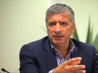 Φωτογραφία για Ο Γ. Πατούλης, νέος πρόεδρος του Συμβουλίου Ελληνικού Ιατρικού Τουρισμού
