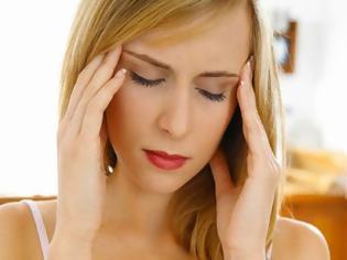 Φωτογραφία για Γυναίκες και άτομα κάτω των 35 ετών κινδυνεύουν περισσότερο από το άγχος