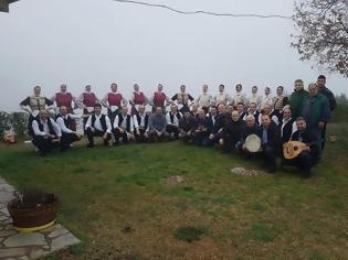 Φωτογραφία για Σμόκοβο Καρδίτσας - Ενα πανέμορφο χωριό τώρα και σε τηλεοπτική εκπομπή!