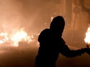 Φωτογραφία για Αναρχικοί προαναγγέλουν επιθέσεις στα ΜΑΤ απόψε
