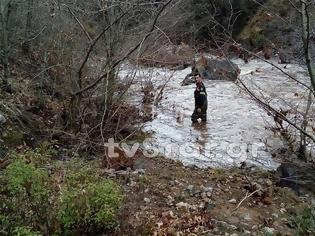 Φωτογραφία για Τραγωδία στην Εύβοια: Η μοίρα έπαιξε για δεύτερη φορά άσχημο παιχνίδι στην 27χρονη
