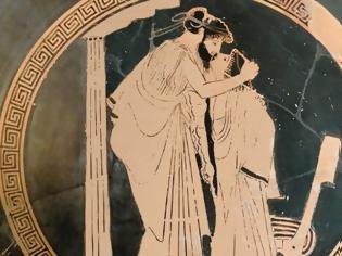 Φωτογραφία για Πώς έκαναν πρόταση γάμου στην Αρχαία Ελλάδα