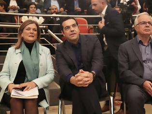 Φωτογραφία για Με απόφαση Τσίπρα: Εκτός κυβέρνησης η Ράνια Αντωνοπούλου μετά το σάλο για την επιδότηση ενοικίου!