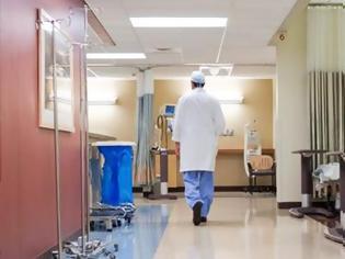Φωτογραφία για Προς δημοσιονομικό σοκ: Αντισυνταγματικές από το ΣτΕ οι μειώσεις μισθών στους γιατρούς