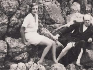 Φωτογραφία για Η κρυφή γυναίκα του Τσόρτσιλ και το πορτρέτο που φοβόταν