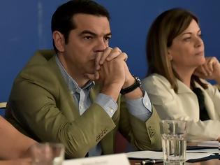 Φωτογραφία για Τελικά ο Τσίπρας απέλυσε την Ράνια Αντωνοπούλου από την κυβέρνηση