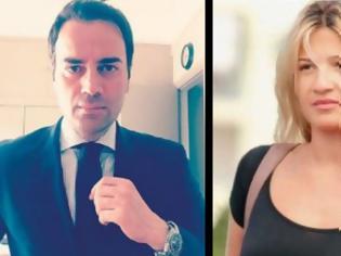 Φωτογραφία για Άσχημα μαντάτα για τη Φαίη: Δείτε πόσες χιλιάδες ευρώ θα δώσει αποζημίωση η Σκορδά στον δικηγόρο Καρατσιώλη μετά την προσφυγή του στα δικαστήρια για τα σχόλιά της [photo]