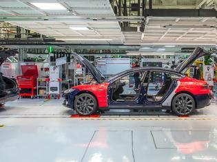 Φωτογραφία για Τι κάνει η Tesla Greece στην Ελλάδα