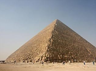 Φωτογραφία για Τα Επτά Θαύματα του Αρχαίου Κόσμου