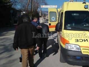 Φωτογραφία για Λαμία: Πέθανε ο κυρ Ηλίας - Ο άστεγος που κοιμόταν στο αυτοκίνητο