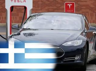 Φωτογραφία για Η εταιρία του Elon Musk ιδρύει παράρτημα στην Ελλάδα