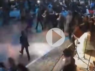 Φωτογραφία για Βίντεο σοκ: Γαμήλιο γλέντι μετατράπηκε σε τραγωδία στην Άγκυρα - Δύο νεκροί