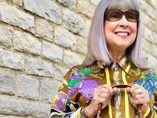 Φωτογραφία για Η 68χρονη παντοτινή έφηβος που έφτιαξε blog για να αποδείξει σε όλους πως το στυλ δεν έχει ηλικία