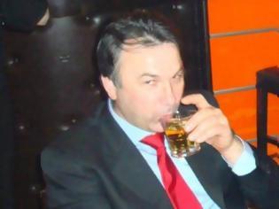Φωτογραφία για Λάρισα: Σκοτώθηκε σε φοβερό τροχαίο ο Νίκος Κουκάκης – Δάκρυα για τον άτυχο επιχειρηματία [photos]