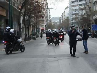 Φωτογραφία για Ειδικό σχέδιο για την ασφάλεια στο κέντρο της Αθήνας εκπονεί η ΕΛΑΣ