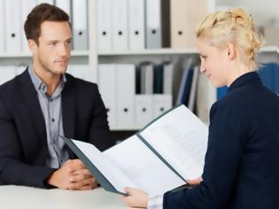 Φωτογραφία για Συνέντευξη για δουλειά: Πως να προετοιμαστείτε σωστά