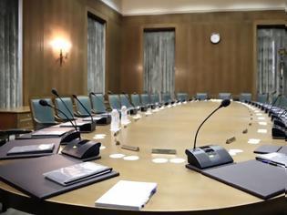 Φωτογραφία για Μίνι ανασχηματισμός: Αυτή είναι η σύνθεση της νέας κυβέρνησης - ΒΙΝΤΕΟ