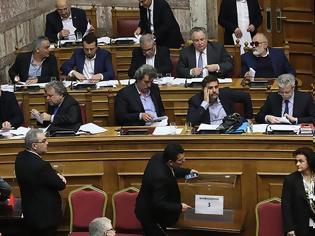 Φωτογραφία για Έως και 10.000 ευρώ τον μήνα λαμβάνουν στο χέρι και σε «είδος» οι υπουργοί
