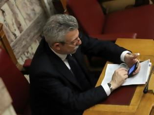 Φωτογραφία για Νέα στοιχεία στη Βουλή για τον ΕΟΠΥΥ