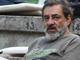 Φωτογραφία για Αντώνης Καφετζόπουλος: «Η κλινική κατάθλιψη δεν κάνει διακρίσεις»