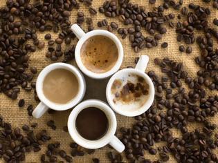 Φωτογραφία για Τι καφέ πίνεις για να σου πω ποιος είσαι;