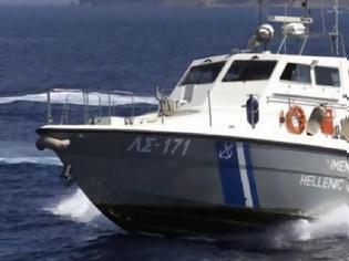 Φωτογραφία για Θεσπρωτία: Μπλόκο του λιμενικού σε σκάφος με 425 κιλά Αλβανικού χασίς