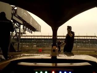 Φωτογραφία για Tι βλέπουν οι πιλότοι της Φόρμουλα 1 μέσα από το Halo; [video]