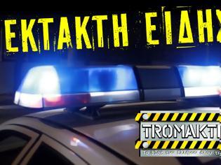 Φωτογραφία για ΕΚΤΑΚΤΟ: Μεγάλη επιχείρηση της Αντιτρομοκρατικής ΤΩΡΑ στην Αττική