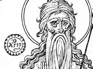 """Φωτογραφία για Άγιος Μάρκος ο Αθηναίος: """"Βουνό δεν είπα να μετατοπισθής! Στάσου στον τόπο σου""""!"""