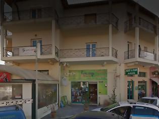 Φωτογραφία για Διαγωνισμός για να δοθεί λύση στο κτιριακό που αντιμετωπίζει η Αστυνομική Διεύθυνση Λευκάδας