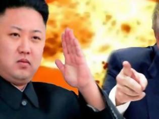 Φωτογραφία για Γιατί άλλαξε στάση ο Κιμ Γιονγκ Ουν και θα συναντηθεί με τον Τραμπ