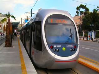 Φωτογραφία για Τραμ και μετρό αλλάζουν όλο τον Πειραιά! Πότε θα τεθούν σε λειτουργία