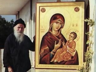Φωτογραφία για Πῶς νά προσευχόμαστε σωστά, Ἁγίου Γέροντος Πορφυρίου Καυσοκαλυβίτου