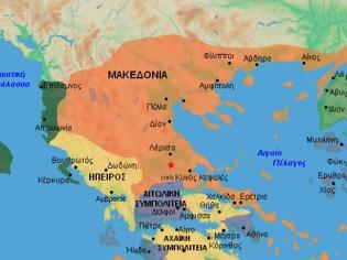 Φωτογραφία για Η συμμετοχή Μακεδόνων στους Ολυμπιακούς Αγώνες