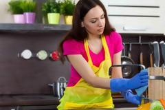 6 λάθη που κάνουν δυσκολότερο το καθάρισμα του σπιτιού
